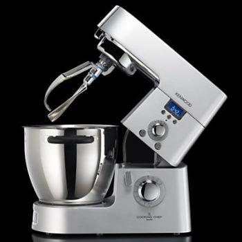 kenwood küchenmaschine mit heizfunktion